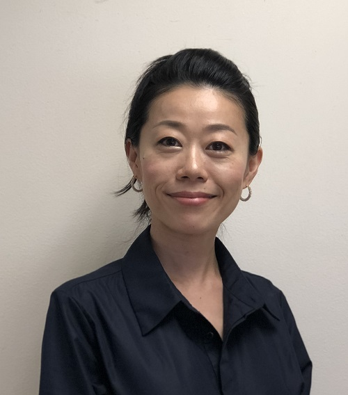 Yoshie Nakanishi