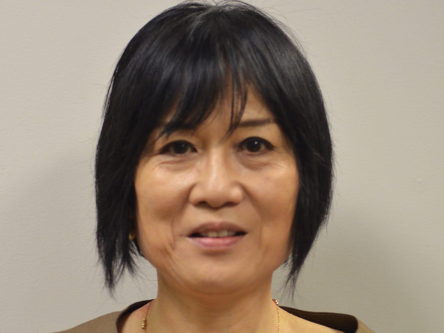 Yoshiko Pragaer (Nishimura)