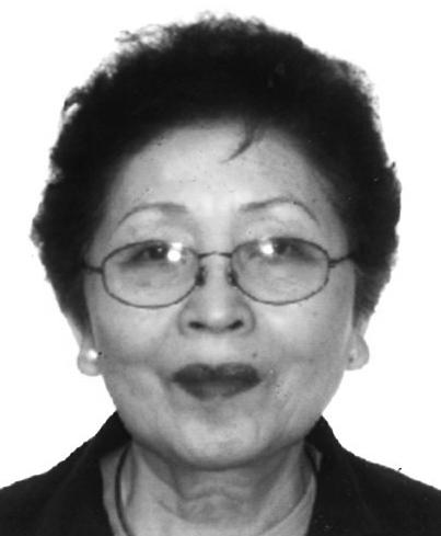 Shigeno Okamoto