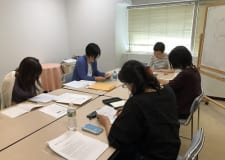 English Conversation + Pronunciation Class