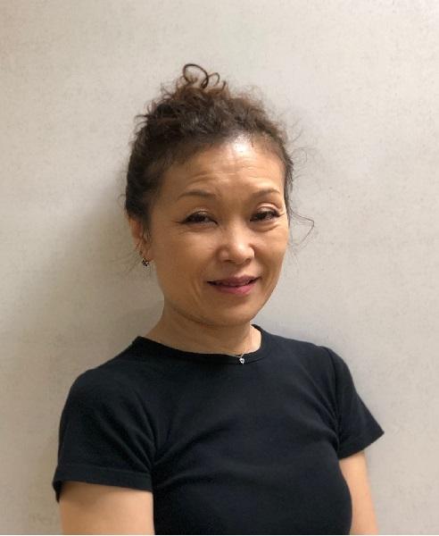 Yumi Hishikawa