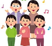 Morning Group Singing Class I