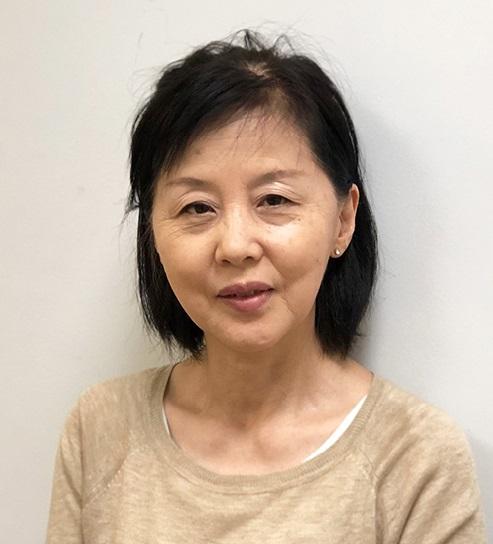 Yumiko Gozu