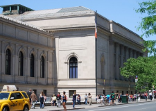 NY Museum Lecture