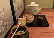 Urasenke Yayoi Tea Ceremony 11:30AM / 1:30PM