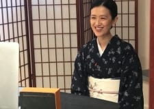 Chanoyu<Sohga-an of Omotesenke Style> Thursday class I