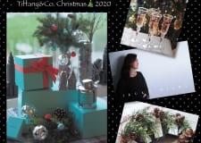 【オンライン】季節のテーブルコーディネート〜クリスマスのテーブル