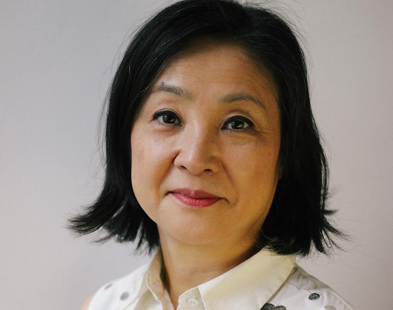 Maho Kawachi