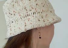 【Online】 Knitting Class