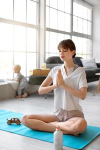 【オンライン】瞑想ワークショップ
