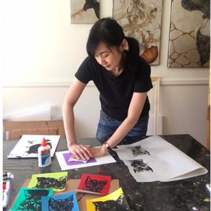 【オンライン】描いて学ぶ美術史