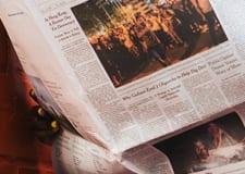 【オンライン】英会話レッスン〜 I ♡ The New York Times 〈水曜クラス〉