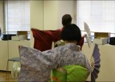 【Online】Online Practice for Japanese Dance Soke Fujima-ryu Ichifuji Kai