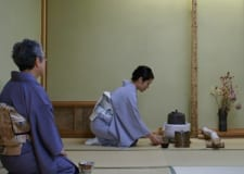 Tea Ceremony-Urasenke Saturday class