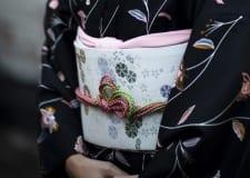 Kimono Wearing Class