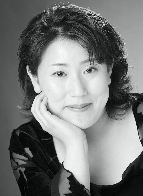 Yuko Tsuda
